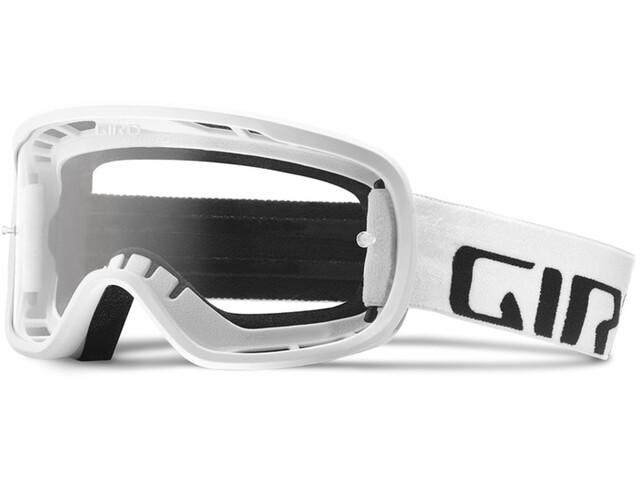 Giro Tempo MTB Goggles white